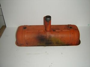 Allis Chalmers B C Ca Tractor Engine Valve Head Cover