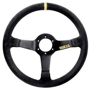 Sparco Competition Series Steering Wheel 015r345msn