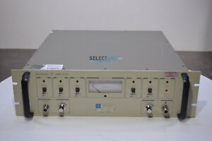 Kalmus 714fc 20 1000 Mhz Wideband Rf Amplifier 1 Ghz
