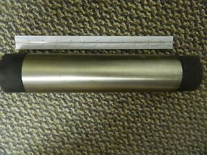 Value Collection 2 3 4 X 13 Standard Hardened Lathe Mandrel 323 101