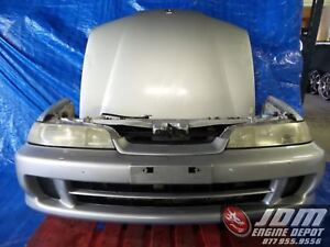 94 01 Honda Acura Integra Db8 Front End Conversion Jdm B18c 175