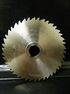 Precision Hss 6 X 3 16 X 1 42t Side Chip Saw Blade 0641 534 523301