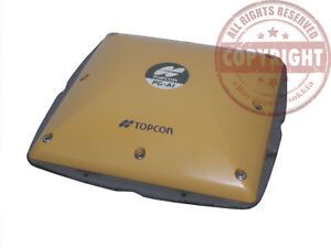 Topcon Pg a1 Gps Antenna glonass surveying rtk machine Control 01 840201 06