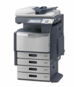 Toshiba Estudio 3530c Color Multifunction Copier