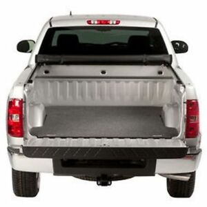 Access Truck Bed Mat For 2004 2012 Chevy Colorado Gmc Canyon 5 Crew Cab