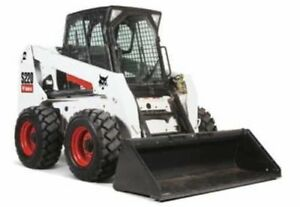 Bobcat G series Cab Enclosure Pro series