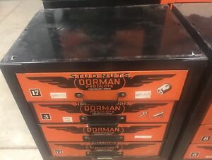 Dorman Steel Drawer Cabinet Bin