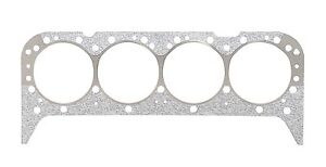 Mr Gasket 1134g Head Gasket Ultra Seal 283 350 Chevrolet Small Block Gen 1