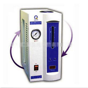 High Purity Hydrogen Gas Generator H2 0 2000ml 110 Or 220v