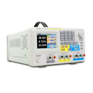 Owon Odp3032 30v 3a 195w Linear Dc Power Supply Programmable