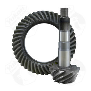 High Performance Yukon Ring Pinion Gear Set For Toyota Clamshell Front Axle 5