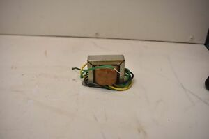 Stancor Power Relay P 8602 Lot Of 2