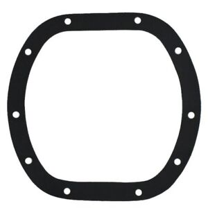 Jeep Front Dana 30 Axle Differential Cover Gasket In Rubber Get Rid Of Leaks