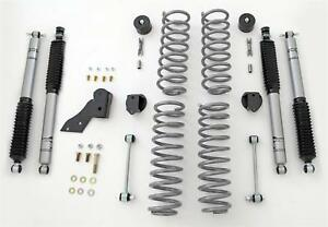 Rubicon Express Standard Suspension Lift Kit Re7121m