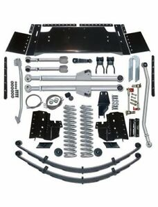 Rubicon Express Suspension Lift Kit Re6300