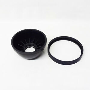 Hunter Wheel Balancer 6 Pressure Cup And Protector Ring For Wing Nut 175 392 1