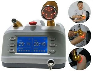 Laser Therapy For Pain Medicomat 32