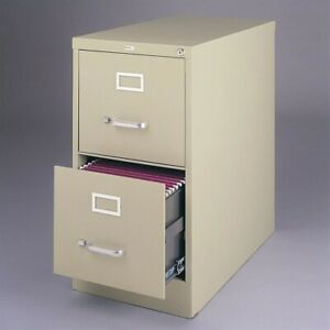 Scranton Co 2 Drawer Letter File Cabinet In Putty