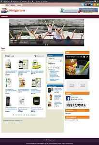 2 Amazon Affiliate Websites Installed Wordpress On Your Hosting
