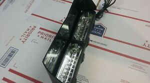 Whelen Talon Dual Dash Lights Leds Are B b