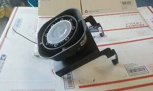 Whelen Sa 315p 100 Watt Siren Pa Speaker With Bracket
