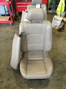 Camry 1998 Seat Front 5601