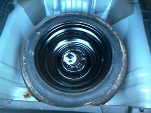 Wheel Donut Tire Rim 15x4 Spare Fits 06 11 Civic 37217