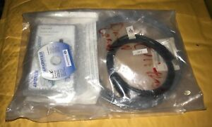 Knight Reporter Kci 6000 Module W cables Disc New unused