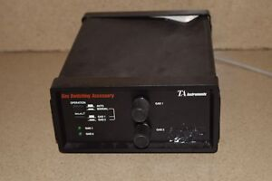 Ta Instruments Gas Switching Accessory