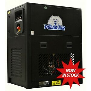 Polar Air 288cfm 230v Refrigerated Air Dryer No China Parts