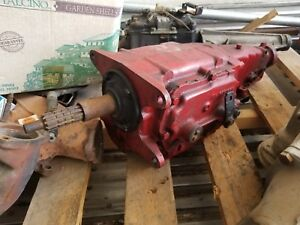 Gm 4 Speed Transmission In Stock, Ready To Ship | WV Classic