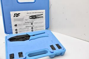 Rf Industries Rfa 4005 020 Crimping Tool