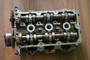 06 09 Ford Fusion Mercury Milan Right back Engine Cylinder Head 3 0l