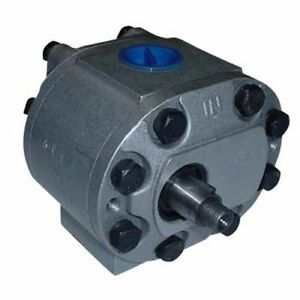 New Hydraulic Pump For Ford New Holland Tractor 9600 9700