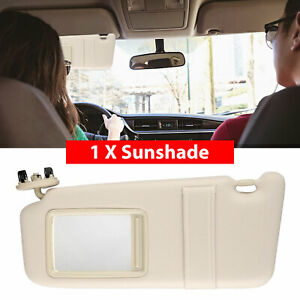 2 Pcs Auto Foldable Front Rear Side Window Sunshade Sun Shade For Car Visor Mesh