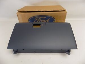 New Oem 1992 Up Ford Truck Glove Compartment Box Door Assembly