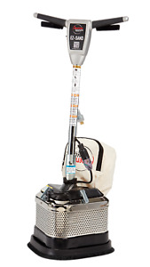 Orbital 3-Disc Wood Floor Sander by American Sanders - 07164A