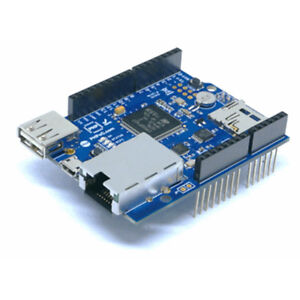 P4s 348 Phpoc Ethernet And Wifi Programmable Iot Shield For Arduino Usa
