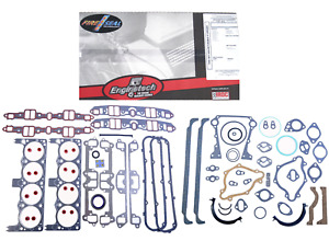 Full Engine Overhaul Gasket Set For 1971 1988 Chrysler Dodge Mopar 360 5 9l