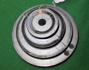 Vintage Delta Rockwell 14 Drill Press Dp220 And Others Motor Pulley Dp260