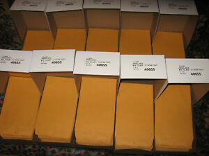 Clasp Envelopes 6 X 9 Brown Karft Paper 28lbs 1 000 Count 10 Boxes 100