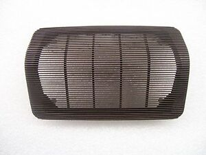 Porsche 924 944 Loud Speaker Grille Brown