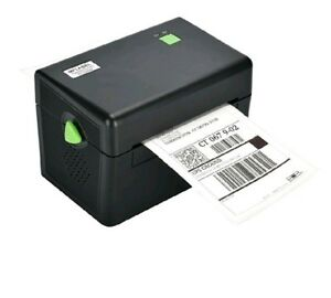 Mflabel Shipping Label Printer Commercial Grade Direct Thermal High Speed Ship