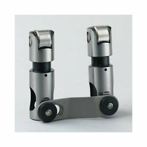 Crower Roller Lifters Solid Chevy Bbc Set Of 16 66201 16