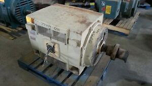 500 Hp General Electric Motor 1800 Rpm 509ll Frame Dp 2300 V 1 15 S f