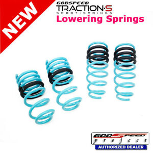 Traction s Sport Spring For Porsche 911 991 12 17 All Godspeed Ls ts pe 0003