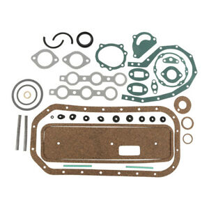 Cpn fpn New Ford Basic Gasket Kit For 501 600 601 700 701 800 900 4000 Naa