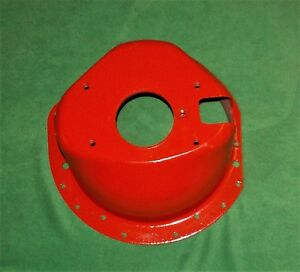 Chevy 4 Speed Blow Proof Scatter Shield Bell Housing Lakewood Imsa Nhra