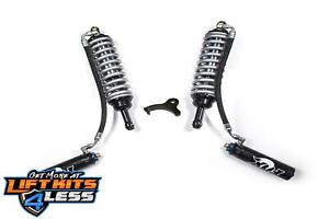 Bds 88406155 Fox 2 5 Coil Overs 2011 2018 Gm 2500 3500 Fits 6 5 Lift