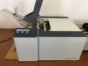 Hasler Hj950c Rena Mach5 astrojet M1 Colormax 7 Memjet Color Envelope Printer